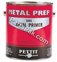 Pettit 645544Q Metal Primer Packs - Quart by Pettit Paint