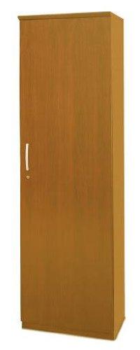 80 in. Wardrobe Cabinet - Cabinet Napoli Wardrobe