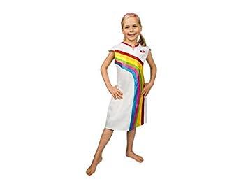 Studio 100 - Disfraz de enfermera para niña (0000000806036 ...
