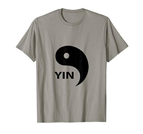 yin shirt -