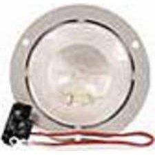 Truck-lite 81135 40-series Back-up Sealed Flange Lamp Kit, 12 V, Clear