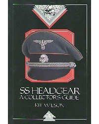 Headgear Kit - SS Headgear: A Collector's Guide