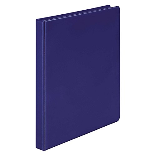 chic sparco 3 ring binder 1 2 inch capacity 11 x 8 1 2 inches