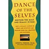 img - for Dance of the Selves (Fireside) by Loretta Ferrier (1992-01-03) book / textbook / text book