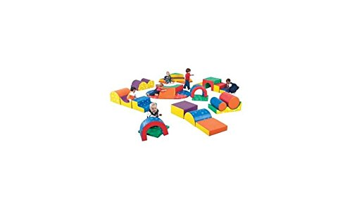 Gross Motor Play Group by Children's Factory