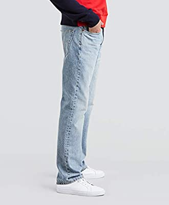 Levi's Men's 541 Athletic Taper Fit Jean