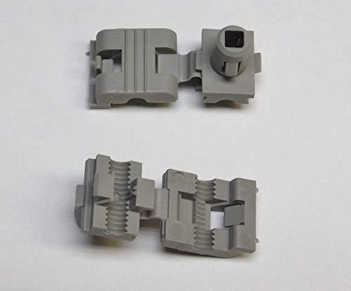 ford ranger tailgate clip - 6