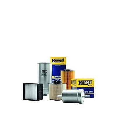 Hengst H108WK Fuel Filter: Automotive