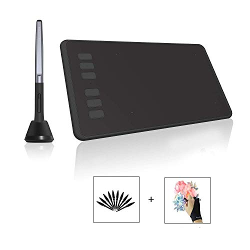 Tableta Grafica Huion H640p