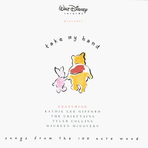 Price comparison product image Winnie the Pooh: Take My Hand