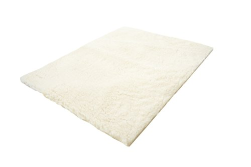 (LAMBSWOOL SHEEPETTE D5002 30X40 ESSENTIAL MEDICAL)