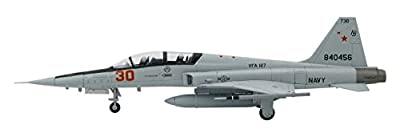 F-5F Tiger II, 1:72 Die Cast Model, BuNo 840456, VFA-127 Desert Bogeys, Fallon NAS, Nevada, by Hobby Master HA3353