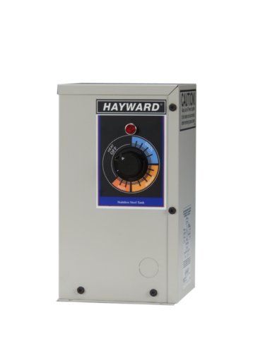Hayward CSPAXI11 11 Kilowatt Electric Spa Heater (For Tub Water Heater Hot)