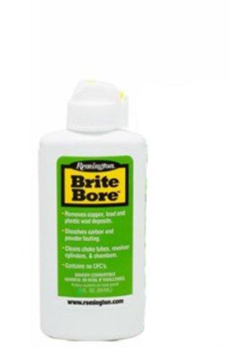 Remington Brite Bore Bottle (2-Ounce)