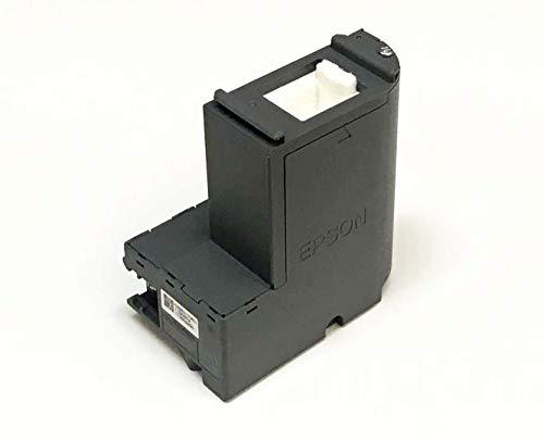 OEM Epson Maintenance Kit Ink Toner Waste Assembly Shipped with EcoTank ET-3700, ET-3750, ET-4750, Expression Home XP-5100 ()