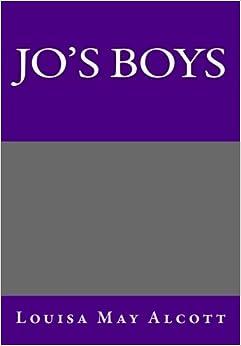 Descargar Libros En Ingles Jo's Boys Kindle Paperwhite Lee Epub