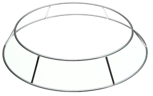 Wok Ring (Joyce Chen 31-0063, Chrome Steel Wire Wok Ring)