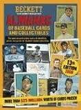 Beckett Baseball Almanac #13, , 1930692706