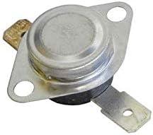 Termostato 135°C NF referencia: 57x 0661para de secadora Thomson