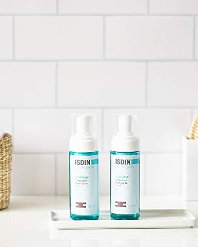 ISDIN-Acniben-Gel-Limpiador-Facial-Purificante-Espuma-Higiene-y-Cuidado-Diario-Pieles-Grasas-150ml