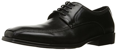 Kenneth Cole Reaktion Mens Bill-board Oxford Svart
