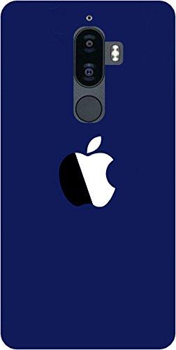 premium selection 58139 b898d BuyFeb Designer Printed Back Case Cover for Lenovo K8: Amazon.in ...
