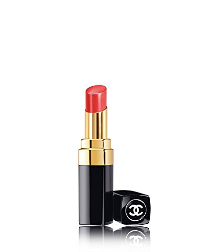 Rouge Coco Shine Hydrating Sheer Lipshine (507 Insoumise) ()