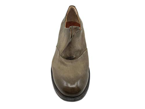 Brown Marrone Uomo 490103 A s 98 Scarpa In Pelle qHTFzwB
