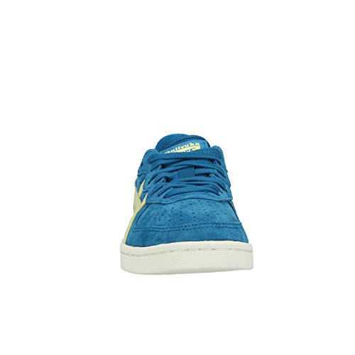 Unisex Asics Adulti Pantofola Gsm Blu Per xqSzFwA