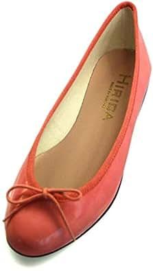 Hirica Women's Ina Ballet Flat Shoes