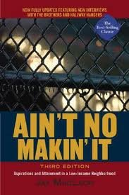 Download Ain't No Makin' It 3th (third) edition PDF