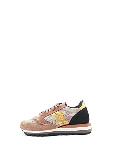 gt; It marron Jazz Mou language Scarpe Saucony Map Originals S60435 it 1 tag Moc Black RYxwC7qgOw