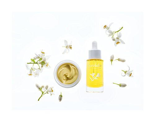 Lavido Replenishing Facial Serum - Anti Aging with Pomegranate Seed, Lemon Myrtle, and Mandarin
