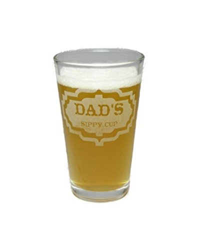 Dads Sippy Cup Engraved Permanently product image