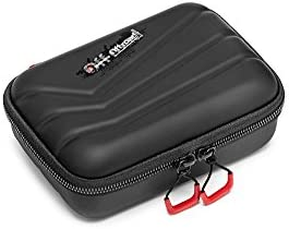 Manfrotto Off Road Stunt Hard Case for 2 Action Cameras