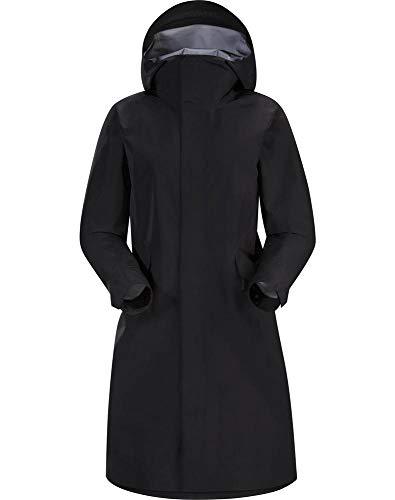 Arc'teryx Andra Coat Women's (Black, Medium)