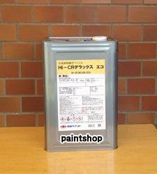 日本ペイント Hi-CRデラックスエコ 16kg オーカー B01LYIA8ZV オーカー