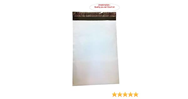 """4x6 Poly Mailers Plastic Shipping Mailing Bags Envelopes Polymailer 4/"""" x 6/"""""""