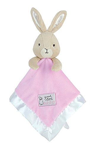 - Beatrix Potter Kids Preferred Blanky Flopsy Bunny Pink