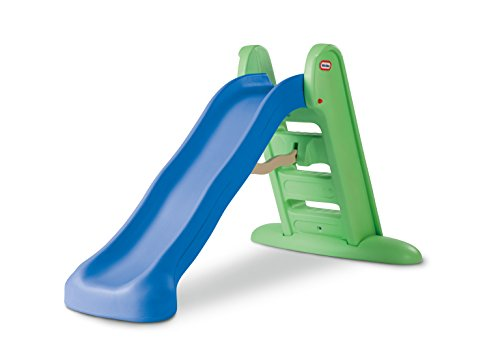 Kids Indoor Slide (Little Tikes Easy Store Large Slide)