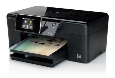HP CN216A Photosmart Plus e-All-in-One Printer (B210a)