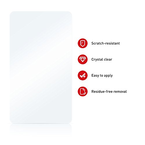 3x Vikuiti Pellicola Protettiva DQCT130 da 3M per Apple iPhone 5S