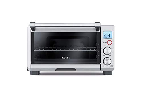 BREVILLE the Compact Smart Oven,...
