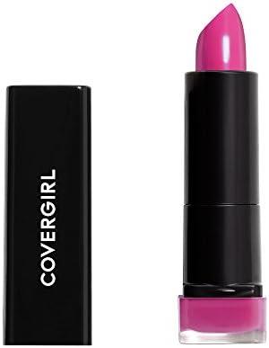 amazon com covergirl exhibitionist lipstick cream bombshell pink
