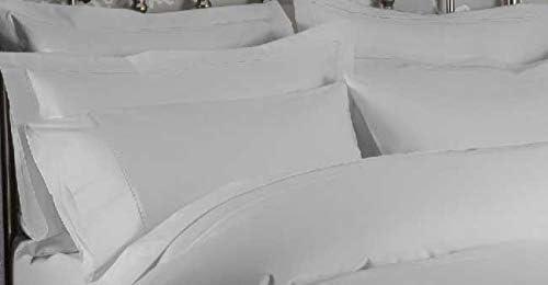 Belledorm 1000 Hilos Contados en una Sola Capa Algodón Egipcio Par ...