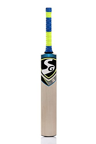 SG Nexus Xtreme English Willow Cricket Bat, Full Size SH,...