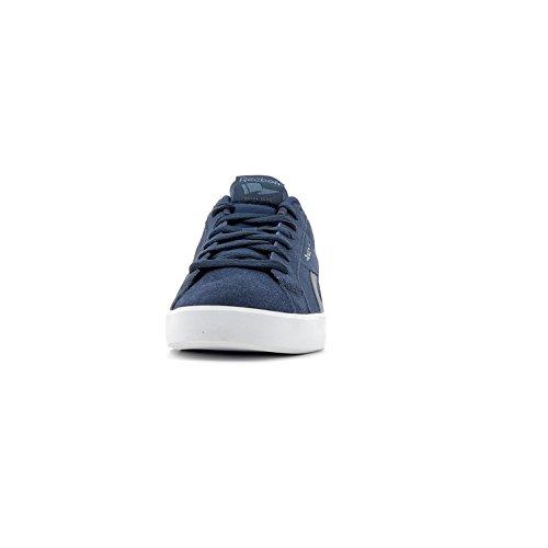 Reebok blau (Collegiate Navy / Smoky Indigo / Stucco / Whit)