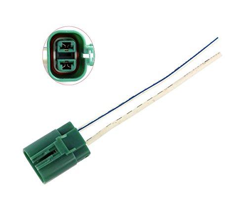 (XtremeAmazing Alternator Repair Plug Harness Connector For Mazda Nissan Subaru Ford Mercury)