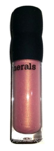 (Bareminerals 100% Natural Lip Gloss - Travel Sized - Unboxed (Starfruit))