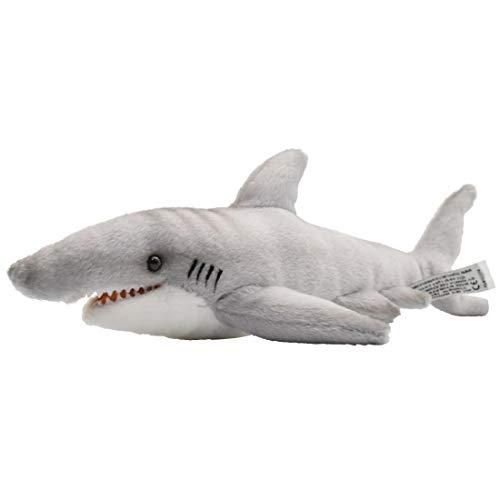(Hansa Tiger Shark Plush )